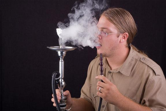 Hookah Myth Debunked: They Don't Filter Out Toxic Chemicals