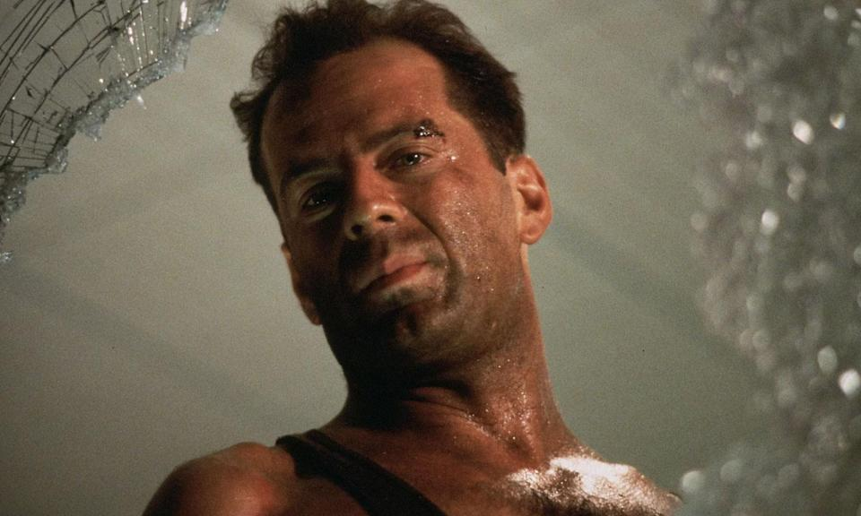 <p>Welcome to the party, pal! Will Die Hard come back with a vengeance at Disney? (Fox) </p>