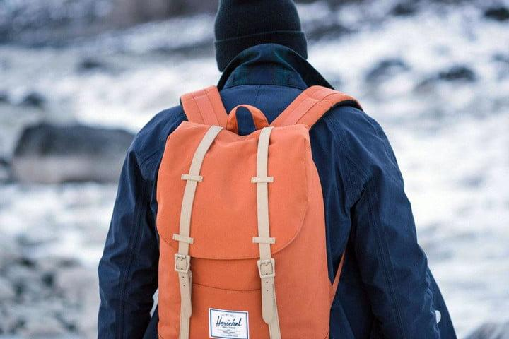 Herschel Supply Co Retreat Backpack