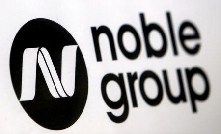 FILE PHOTO: FILE PHOTO: Noble Group faces regulatory probe, days before closing $3.5 bln restructuring deal