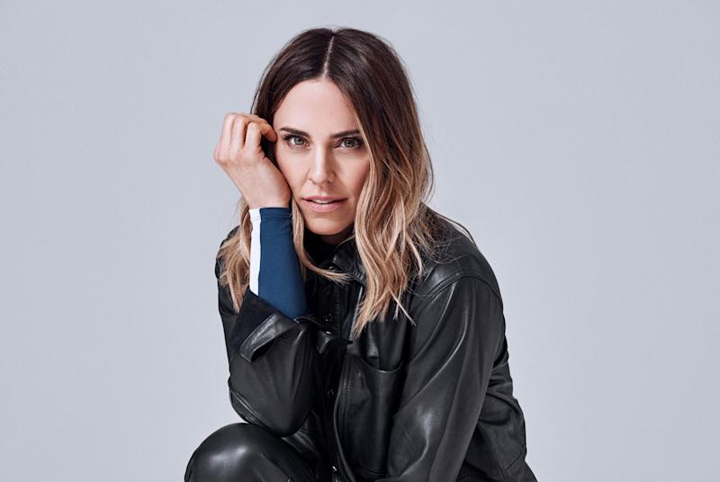 Spice Girl Melanie C. (Photo: The Podium Lounge)