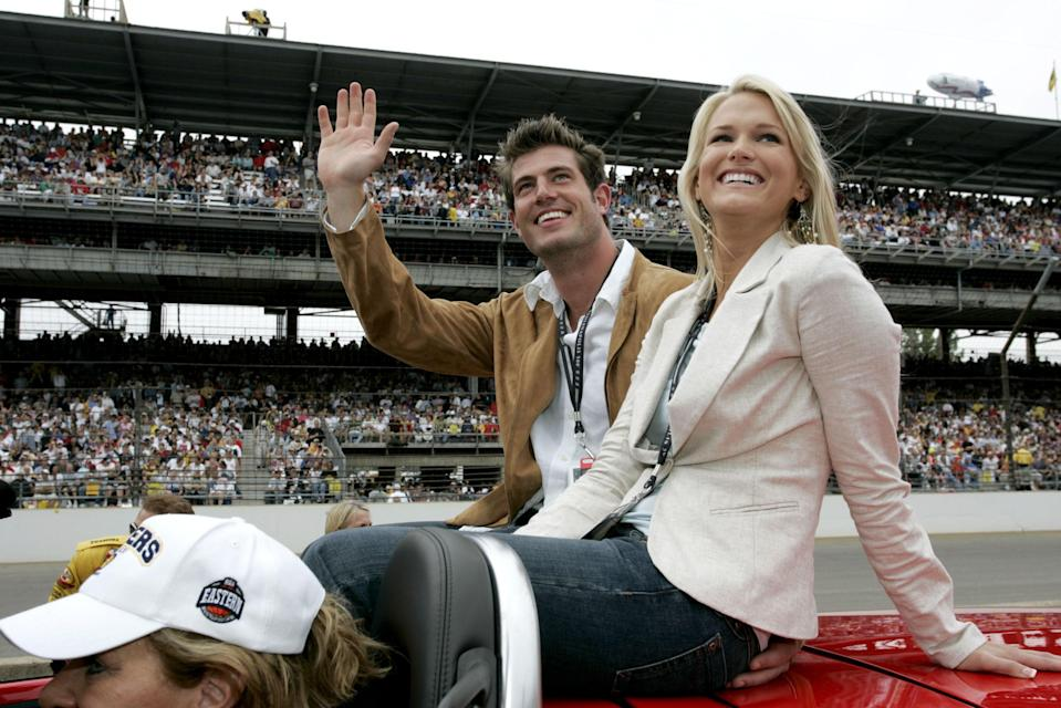 """<h1 class=""""title"""">88th Indianapolis 500 -Celebrity Parade</h1><cite class=""""credit"""">Michael Hickey/WireImage</cite>"""