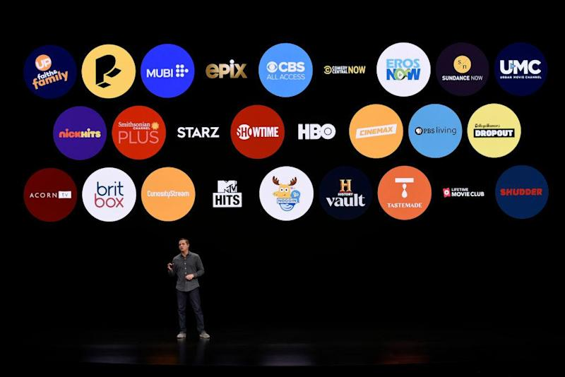 Apple News+, TV+ and more: How much do the new services cost and when are they available?