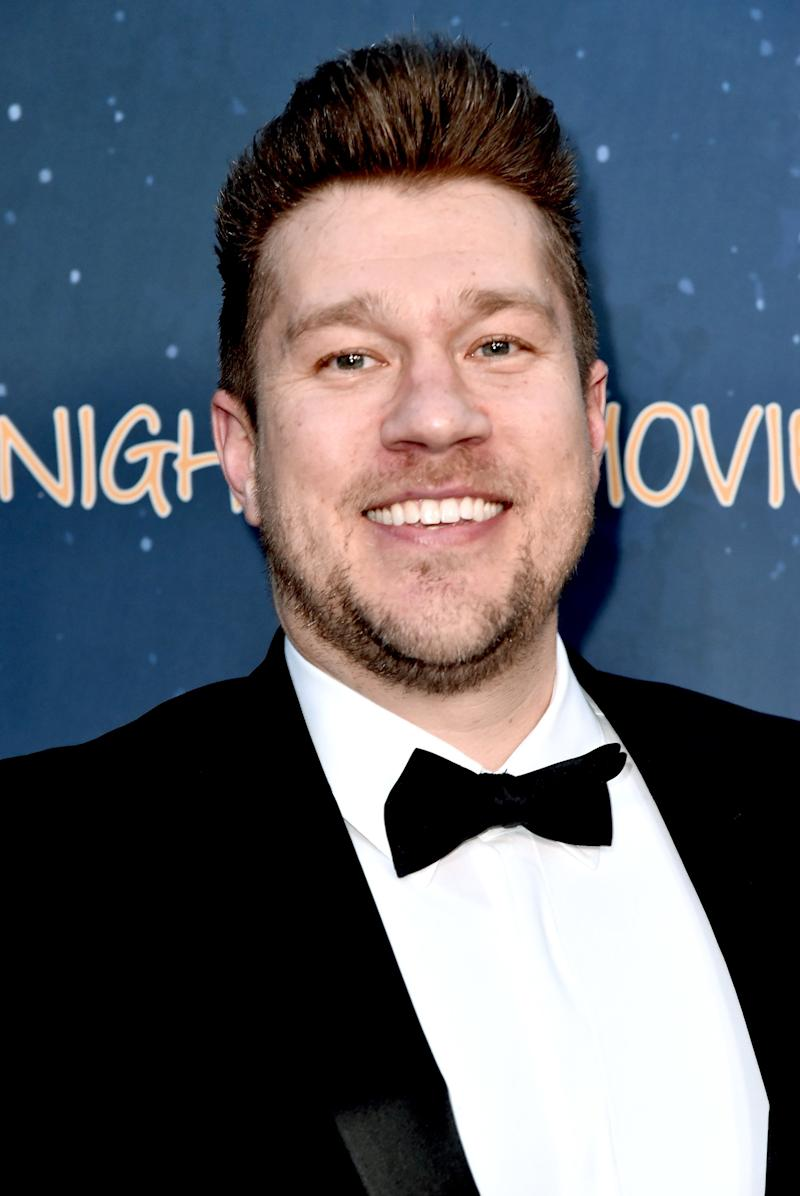 Step Up Revolution Director Scott Speer Charged with Arson After Alleged Domestic Incident