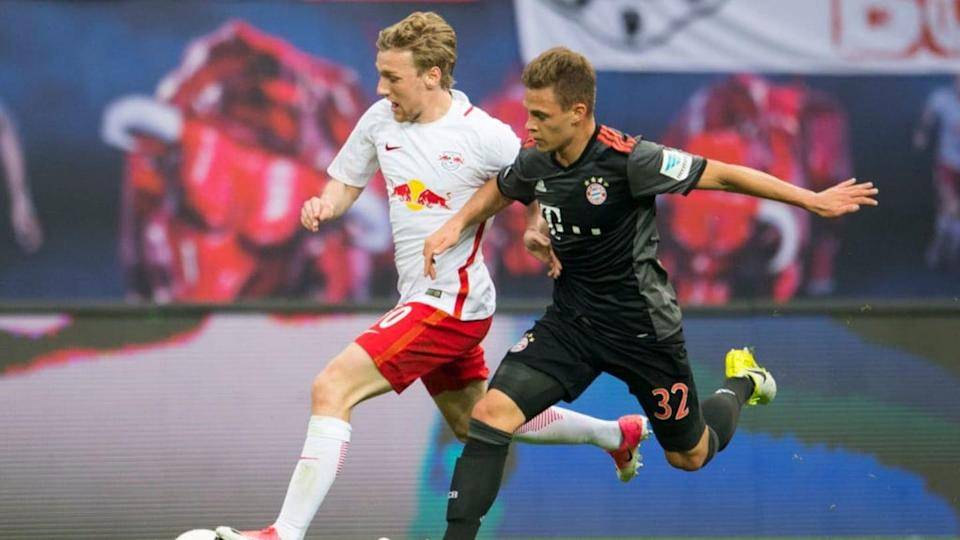 FBL-GER-BUNDESLIGA-LEIPZIG-MUNICH | ROBERT MICHAEL/Getty Images