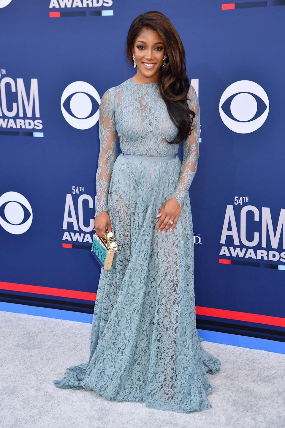 ACM Awards 2019: See the Best-Dressed Country Stars from