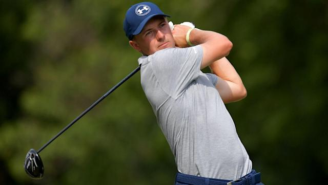Jordan Spieth is looking forward to the Travelers Championship as he seeks to bounce back after his T35 at the U.S. Open last week.
