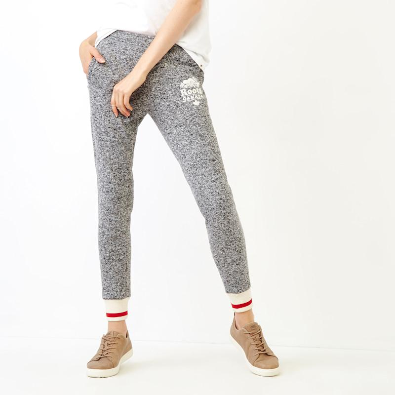Cabin Sweater Fleece Slim Pant