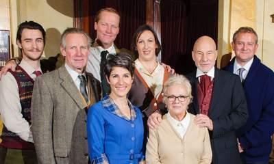 Mousetrap Marks 60 Years On West End Stage