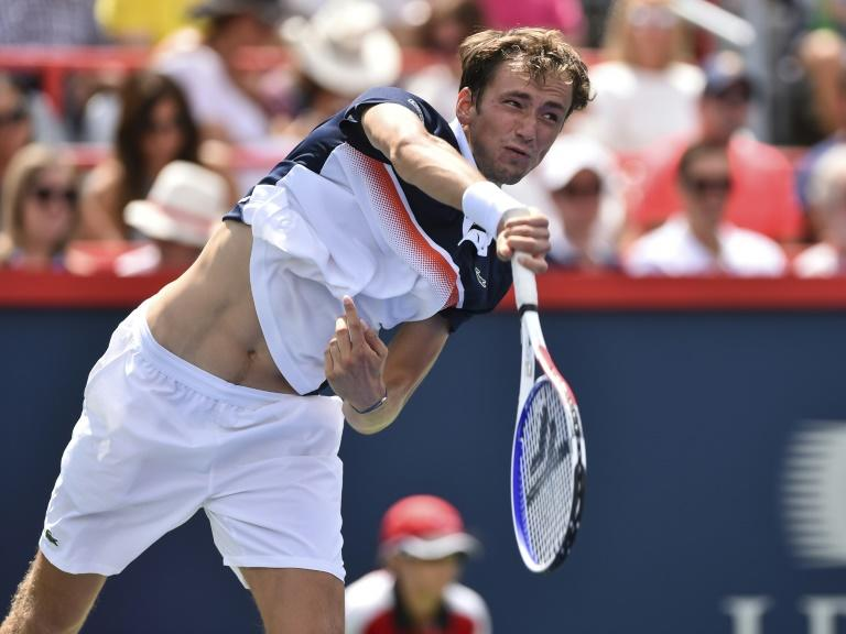 Daniil Medvedev Destroys Dominic Thiem to Reach Semifinals of Montreal Open 2019