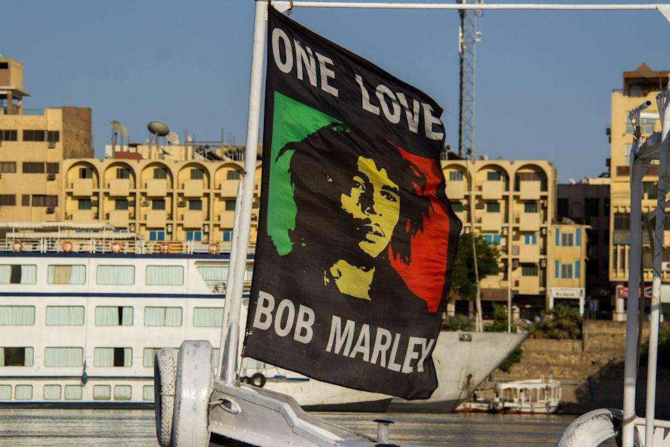 <p>Bob Marley, the King of Reggae, entranced audiences with his spiritual voice and lyrics. In May of 1981, Marley succumbed to his cancer and was laid to rest. This capped a decade of the Rastafarian movement, which Marley had made popular, and left fans mourning for years to come. <br></p>
