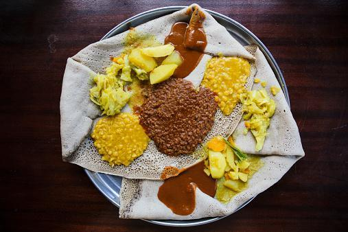 ethiopian culture how it effects their Globalization and its economic social  world have instantaneous effects on distant locations and  of the west to inculcate their culture into the rest.