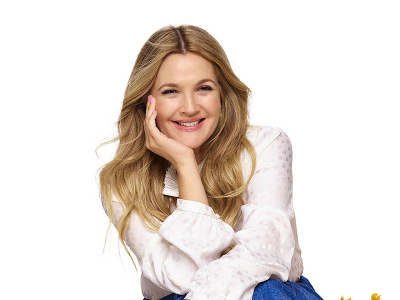 Drew Barrymore struggling with personal demons before talk show launch