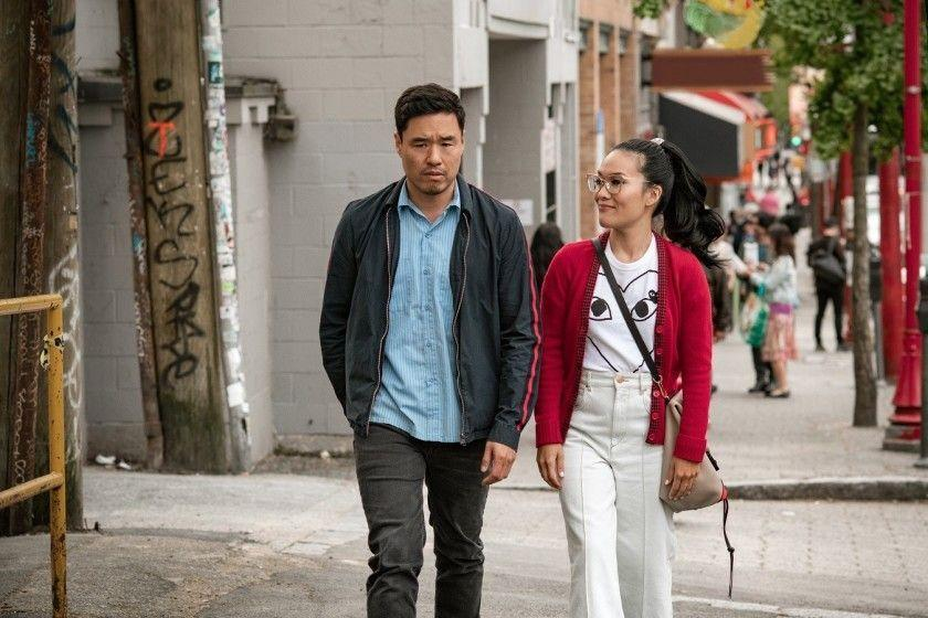 "<p>After her hilarious standup specials <em>Baby Cobra</em> and <em>Hard Knock Wife, </em>comedian Ali Wong teamed up with Netflix for this rom-com starring herself and Randall Park as teenage friends that reunite as adults. No spoilers, but there is an hilarious cameo from Keanu Reeves.<br></p><p><a class=""link rapid-noclick-resp"" href=""https://www.netflix.com/search?q=always+be&jbv=80202874&jbp=0&jbr=0"" rel=""nofollow noopener"" target=""_blank"" data-ylk=""slk:STREAM NOW"">STREAM NOW</a></p>"