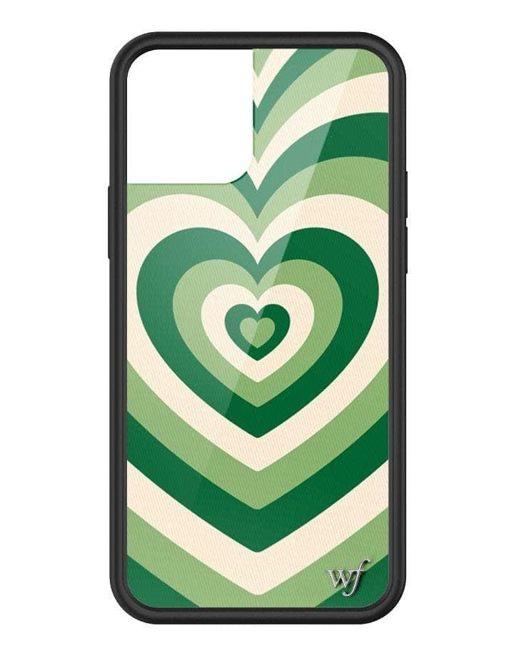<p><span>Wildflower Cases Matcha Love iPhone 12/12 Pro Case</span> ($35)</p>