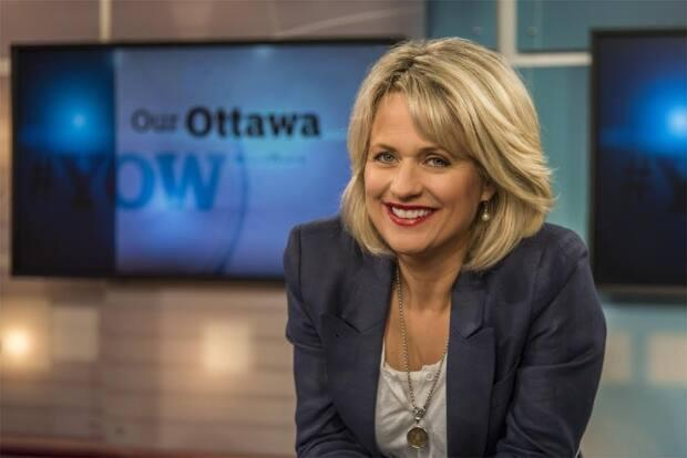 'My heart hurts when I think of the station without her,' said CBC colleague Alan Neal. 'But ... I can't wait to see what she's going to do next.'