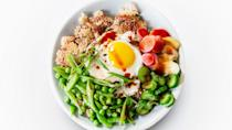 "<a href=""https://www.bonappetit.com/recipe/crispy-rice-bowl-with-spring-vegetables?mbid=synd_yahoo_rss"" rel=""nofollow noopener"" target=""_blank"" data-ylk=""slk:See recipe."" class=""link rapid-noclick-resp"">See recipe.</a>"