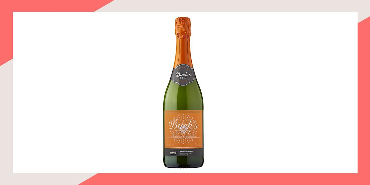 "<p>First served in London's Buck's club in 1921, the Buck's Fizz drink was created as an excuse to begin drinking earlier in the day.</p><p> It consists of two parts <a href=""https://www.goodhousekeeping.com/uk/food/food-reviews/g23926133/best-champagne-christmas/"" target=""_blank"">Champagne</a> or <a href=""https://www.goodhousekeeping.com/uk/wine/g25407647/sparkling-wine-christmas/?slide=2"" target=""_blank"">sparkling wine</a> to one part orange juice. Legend has it that the original Buck's club Buck's Fizz recipe contained additional ingredients known only to the in-house bartenders. </p><p>This popular breakfast drink is easily made at home, but if you're looking to stock up on an even easier pre-mixed version, look no further. </p><p>We've tasted a selection of ready-made Buck's Fizz cocktails to find the best...</p>"