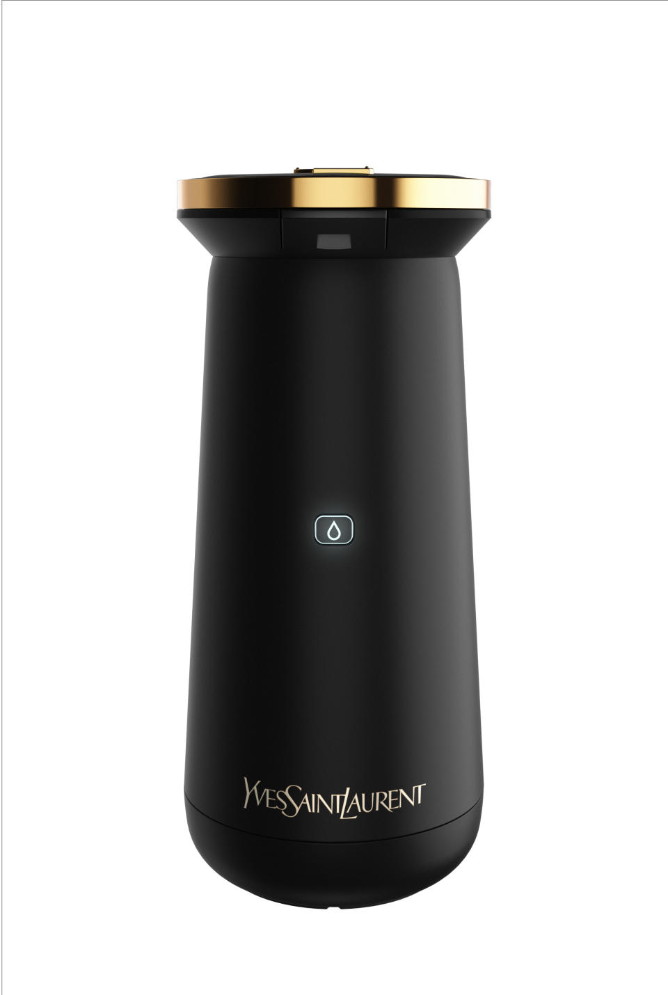 Yves Saint Laurent Rouge Sur Mesure Powered by Perso at CES 2021