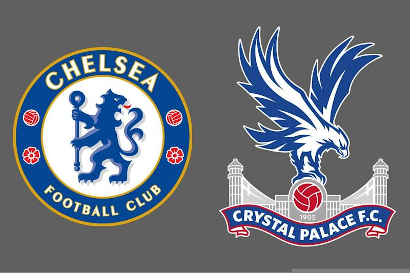 Chelsea-Crystal Palace