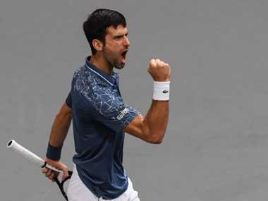 World No 1 Novak Djokovic says success at tennis not a priority for him anymore, feels sport a platform for other things now