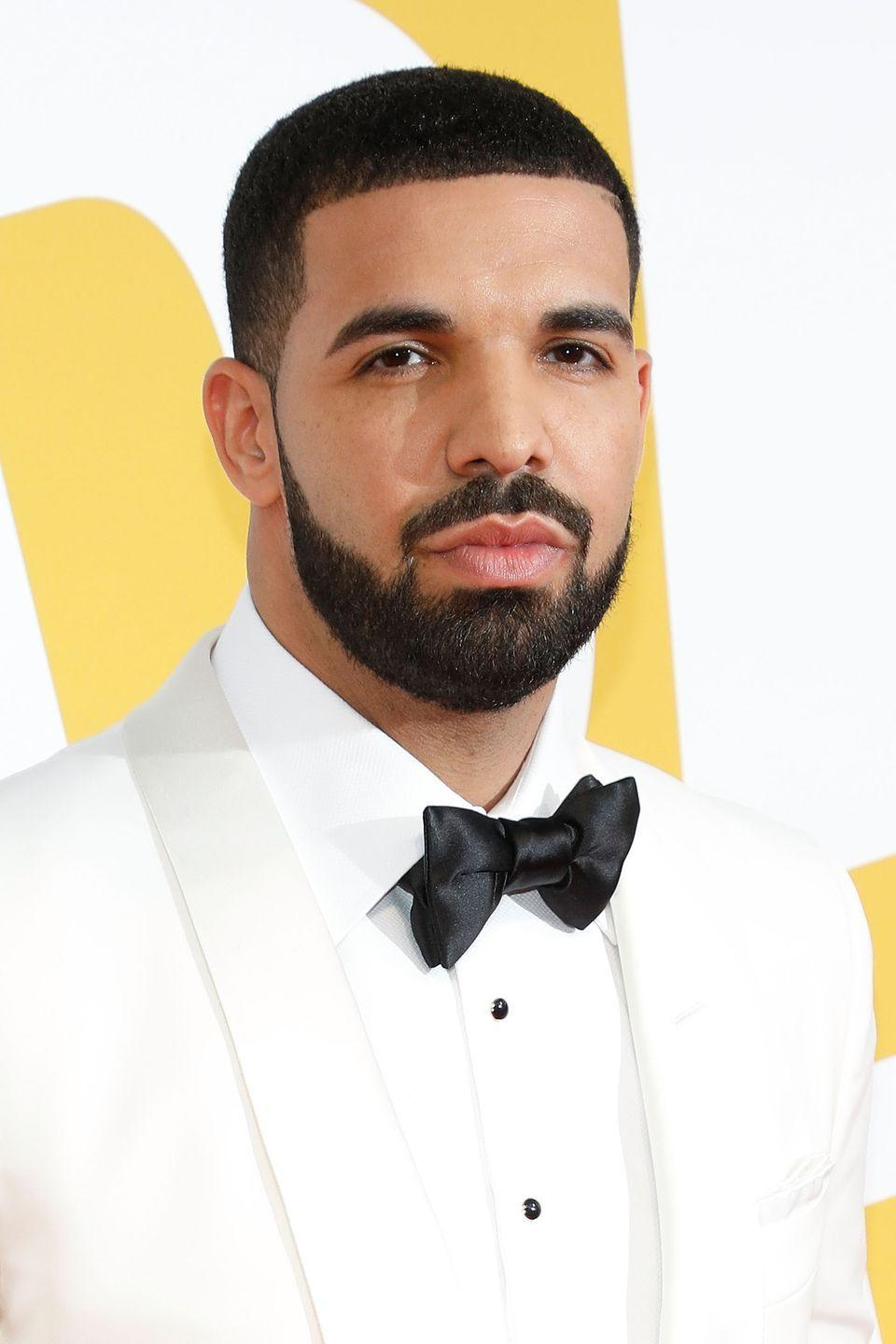 "<p><strong>Real name:</strong> <a href=""https://www.imdb.com/name/nm1013044/bio"" rel=""nofollow noopener"" target=""_blank"" data-ylk=""slk:Aubrey Drake Graham"" class=""link rapid-noclick-resp"">Aubrey Drake Graham</a></p><p>Like Drake Bell, the rapper goes by his middle name instead of his first one.</p>"