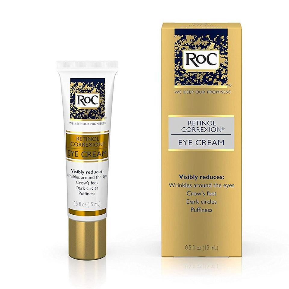 These Anti Aging Eye Creams Will Obliterate Your Dark Circles Once
