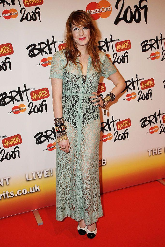 <p>In 2009, Florence and the Machine were the Critics' Choice winners at the BRITs just one year before they took home the major Best Album prize for Lungs.</p>