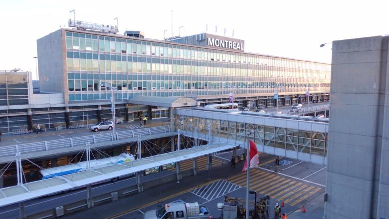 Devices that track, spy on cellphones found at Montreal's Trudeau airport