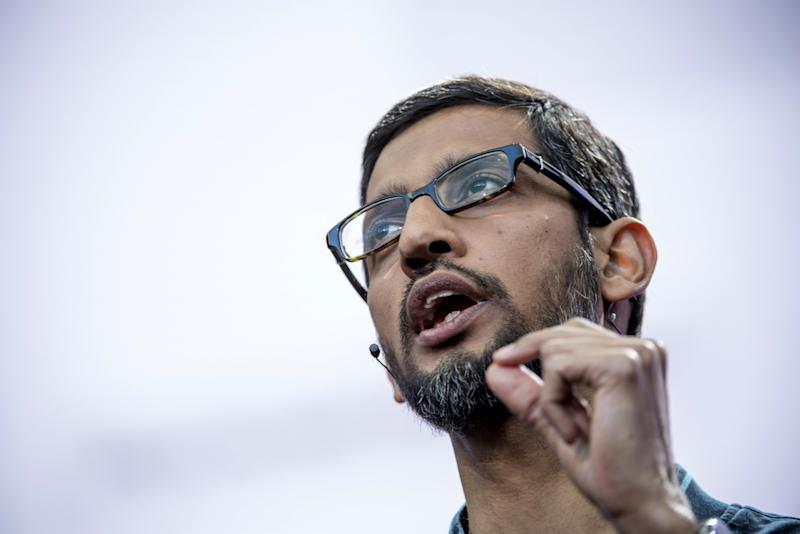 Google announces new sexual harassment policies after mass protest by staff