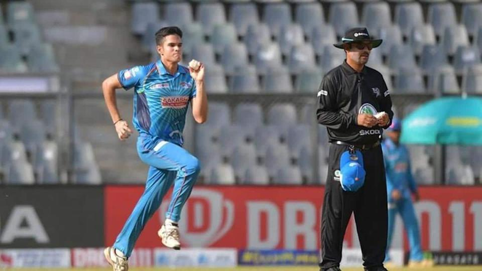 Arjun Tendulkar registers for IPL auction, Mitchell Starc opts out