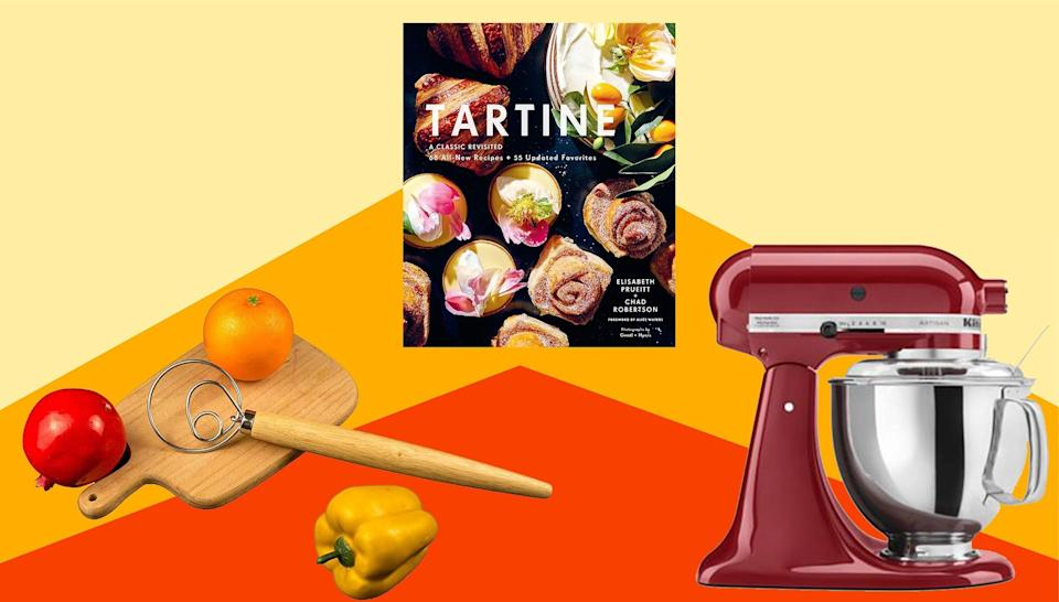 The best gifts for bakers right now.