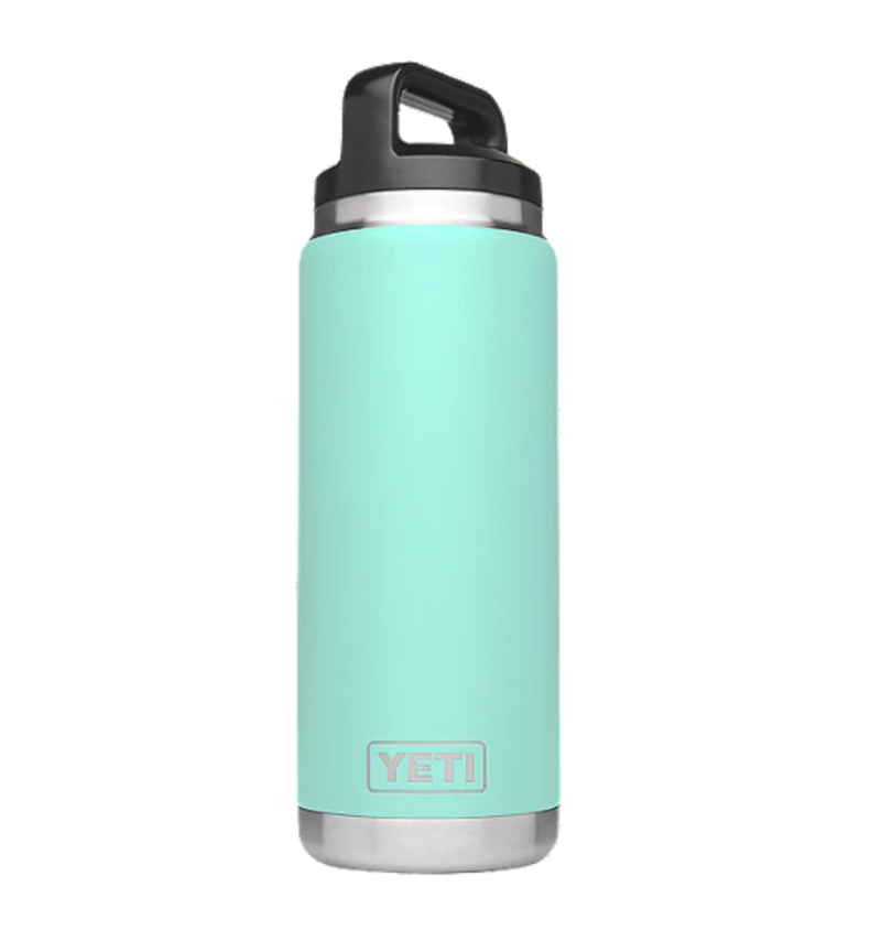 YETI Rambler 26 oz Bottle. Image via Sport Chek.