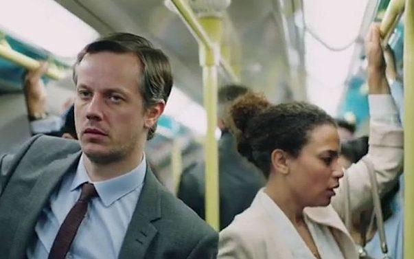 Transport for London has a sexual harassment awareness campaign