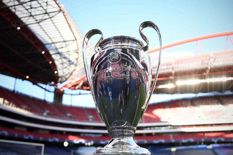 The UEFA Champions League format will change from 2024 (Getty)