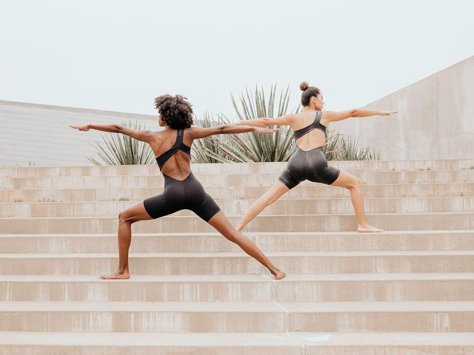 """<p class=""""body-dropcap"""">When you look good, you feel good. Which is why, when it comes to buying clothes for the gym, you may be inclined to strictly shop the names you're familiar with and rely on for quality pieces. However, there is a slew of Black-owned activewear brands on the market that are athlete (and model) approved.</p><p>Tennis aficionados will love indie label Full Court Sport's highly functional wares—Kim Clijsters even wore a full look by the brand in the 2020 US Open. Those who prefer neutral-color palettes and minimal designs that can weave in and out of everyday wardrobes will finds names like ZOEZI Sport and Roam Sport more their speed. One thing all these brands have in common, however, is that quality and craftsmanship are huge parts of their brand DNA, ensuring their pieces will last through multiple wears. </p><p>Just ahead, a well-curated list of Black-owned activewear brands for every type of workout—regardless of skill level or performance requirements. Whether you're shopping for styles that optimize your workouts, items that give your current collection a face-lift, or unique designs to diversify your sporty lineup, there's definitely something here for everyone. And if you're shopping for new styles just to add to your off-duty wardrobe, there are plenty of options for that too. </p>"""