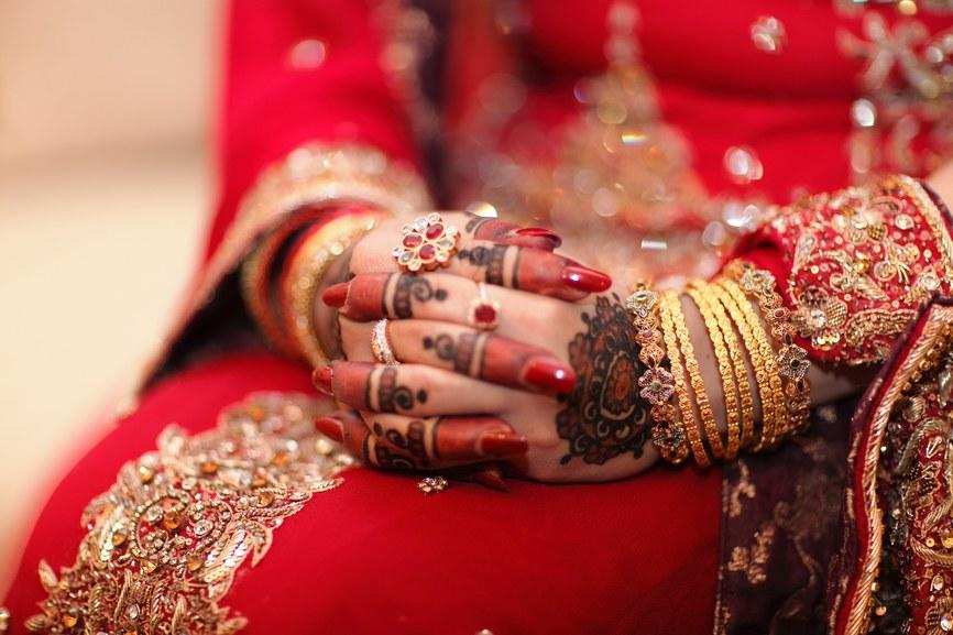 Why forced marriage can push women to violence.