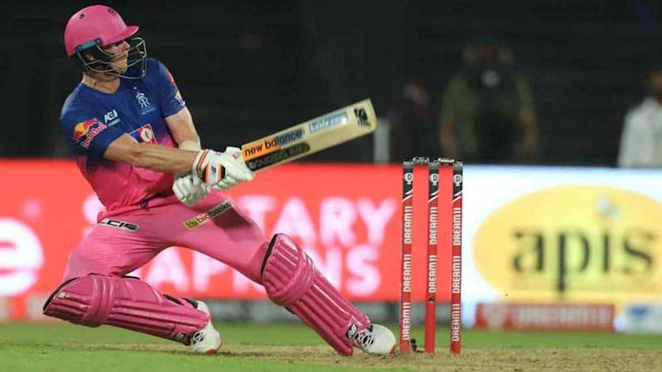 RR vs MI: Decoding Steve Smith