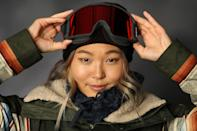 <p>Kim would have competed in the Sochi Olympics in 2014, but, at 13 years old, two years shy of the minimum, she was too young. Now 17, she is prepared to make her Olympic debut a memorable one as a gold medal favorite. </p>