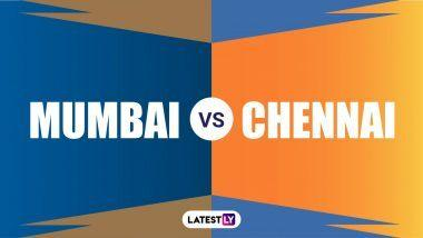 MI vs CSK Preview: 6 Things You Need to Know About Dream11 IPL 2020 Match 1