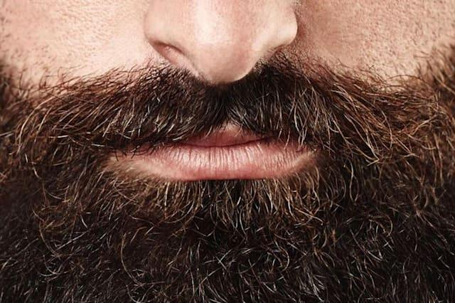 Why some men can't grow a beard