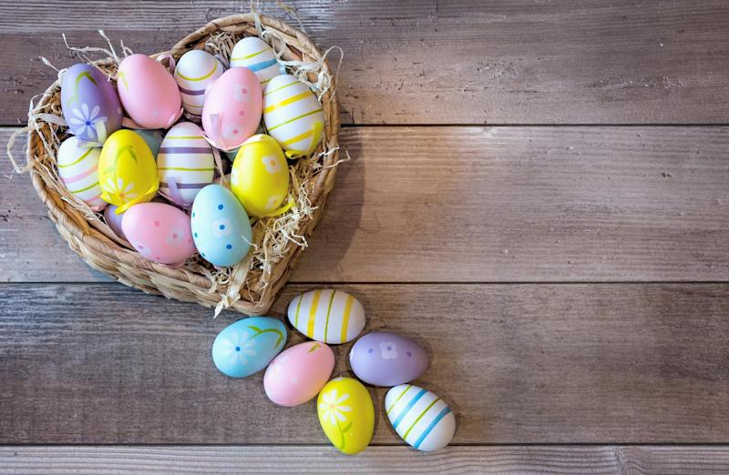 When Is Easter 2020?