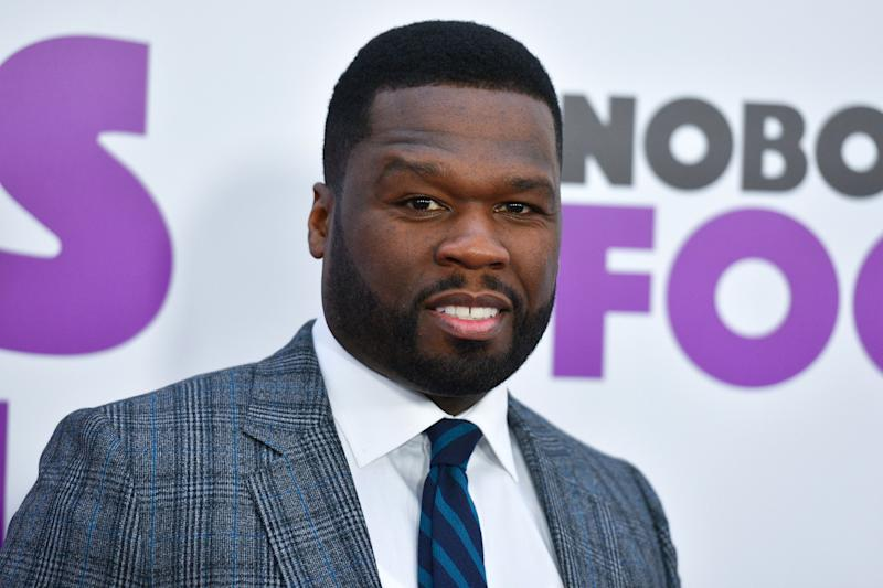 50 Cent and Starz react to death of Power production member