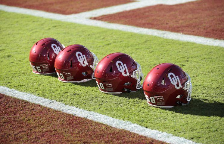 Oklahoma dismisses 4-star QB signee Chris Robison