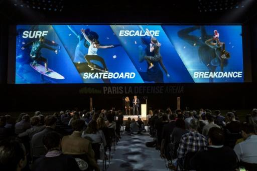 Breakdancing is set to make its debut at the 2024 Paris Olympics