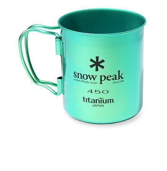 """<p><strong>Snow Peak</strong></p><p>rei.com</p><p><strong>$35.95</strong></p><p><a href=""""https://go.redirectingat.com?id=74968X1596630&url=https%3A%2F%2Fwww.rei.com%2Fproduct%2F708072&sref=https%3A%2F%2Fwww.esquire.com%2Flifestyle%2Fg37069847%2Foutdoorsmen-gifts%2F"""" rel=""""nofollow noopener"""" target=""""_blank"""" data-ylk=""""slk:Buy"""" class=""""link rapid-noclick-resp"""">Buy</a></p><p>Snow Peak is one of the coolest brands in outdoor gear, as this iridescent titanium mug with a fold-in handle clearly demonstrates. </p>"""