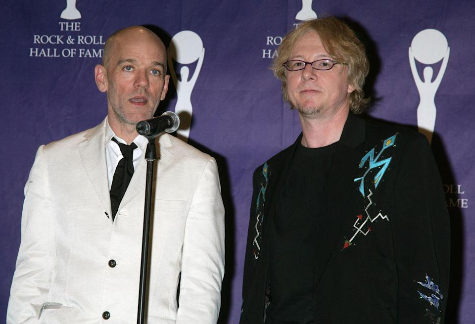 """<p>In 1996, Berry left the band, and the remaining members played as a trio. But after their 15th album in 2011, they had fulfilled their contracts and decided they were """"calling it a day"""" as a band, but have continued with solo work. </p>"""