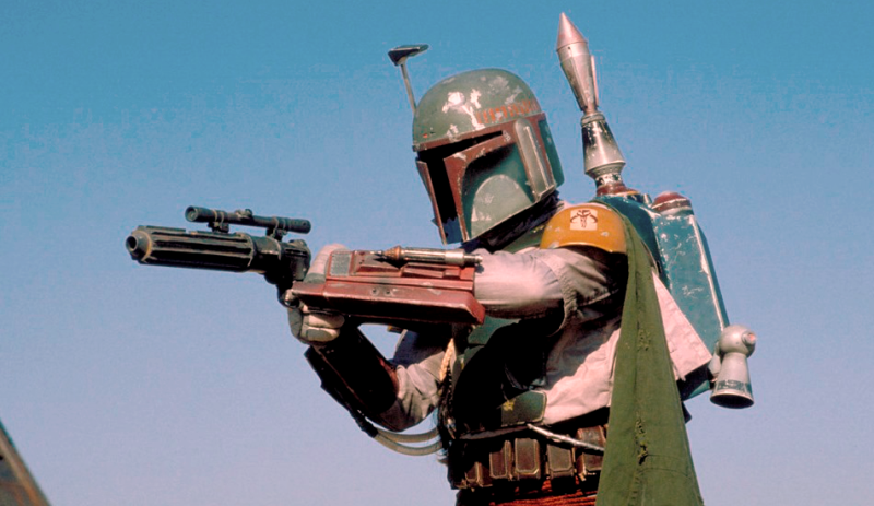A Boba Fett movie directed by James Mangold has been announced – but does it offer enough new ideas? (Lucasfilm)