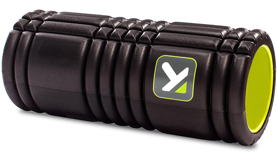 Roll out the tension in even the tightest muscles (Photo: Amazon)