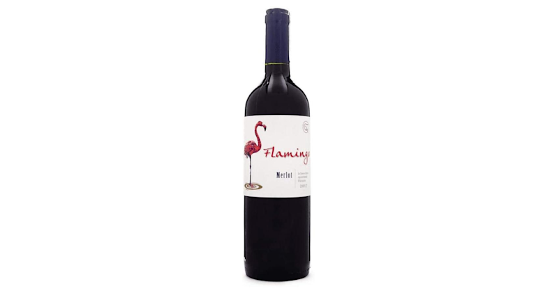 Flamingo Merlot 750 ml